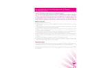 An Introduction to the Management of Wastes – Brochure