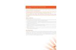 Geology, Hydrogeology and Hydrology – Brochure