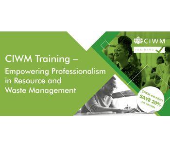 Management of Hazardous Waste