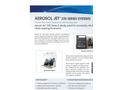 Aerosol Jet - Model 200 Series - Printer
