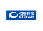 Niutech - Model EET008 - Industrial continuous pyrolysis plant for waste tires/rubber/plastics