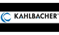 Kahlbacher - Model VAMPIR Pro - Elastic-Snow Plough