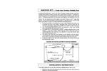 Anchor Kit Installation Instructions.- Brochure