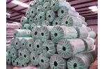 L & M - Silt Fence Master Rolls