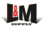 L & M - Model US-1S - Single Net Straw Erosion Control Blanket with Poly Netting