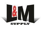L & M - Model LM 450 NT 4.5oz - Non-Woven Geotextile Fabrics