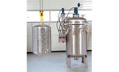 Radium - Horizontal Plate Filter