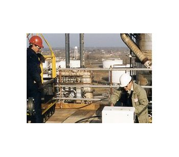 Air Quality & Clean Air Act Compliance Services