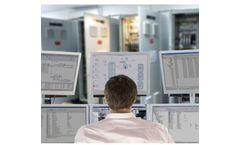 Emerson - Control & Operator Performance Software