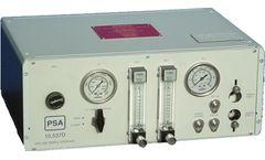 PSA - Model 10.547 - Offline Hg Sampling System