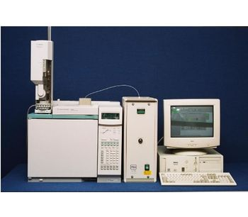PSA - Model 10.725 - GC System for the Speciation of Mercury
