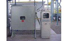 PSA - Model 10.54X - Online Sampling System for Mercury in Gases at High Pressure