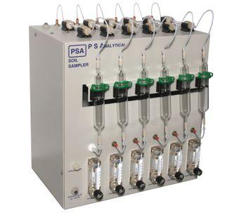 PSA - Model M035K003 - Solid Sampler Kit