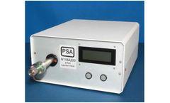 PSA - Model N118A200 - Injection Valve Module