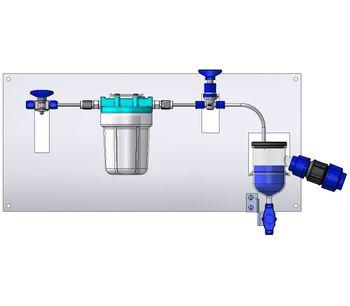 PSA - Model L225A200 - Sampling System for Liquid Online Analysers