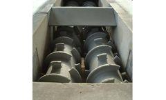 MOTRIDAL - Screw Conveyors