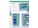 Environmental Cabinets Brochure