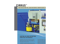 CIRRUS - Paper Sorting Equipment Brochure