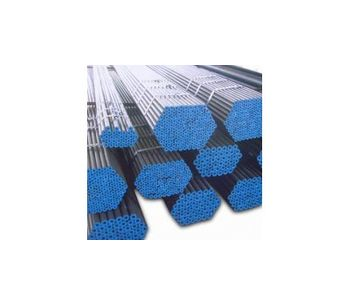 Carbon Seamless Pipe For Fluid Transportation