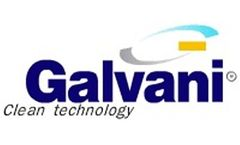 Galvani- - Model Climate-HT Series - Cleanroom Air Conditioning Units