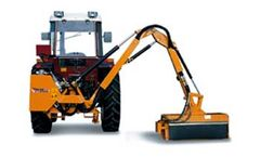Cutmaster - Model PL 1500 - Hedge Cutters