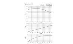 Model FZ Type - Single Stage Pump Brochure
