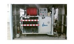 Hydromax klasik - High Pressure Cleaning Machines