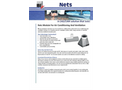 Nets Module for Air Conditioning and Ventilation - Brochure