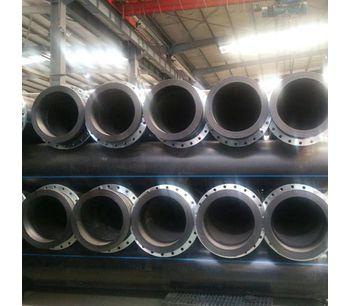 HDPE Mining Tube