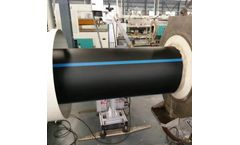 HDPE Pipe For Mining PE Mining Pipe