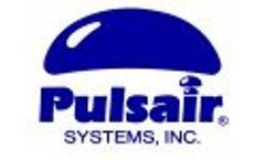 Pulsair SoftWater System for Diving Pools Video