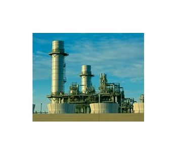 Pulsair`s industrial mixers for flue gas desulfurization industry - Oil, Gas & Refineries - Gas