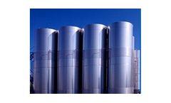 Pulsair`s industrial mixers for food & beverage industry