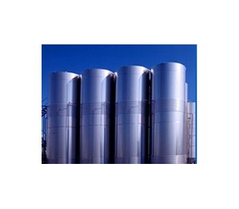 Pulsair`s industrial mixers for food & beverage industry - Food and Beverage