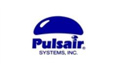 Pulsair - Model IBC - Tote Mixer Agitator