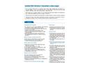 Cellular/WiFi Wireless Transmitter & Data Logger-ECO Series  - Brochure