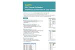 OPC Server Software-AQOPC Series - Brochure