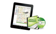 Aquas - Version AQCFG - Configuration Sofware