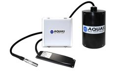 Aquas - Model FLO Series - Open Channel Flow Meter