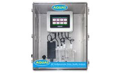 Aquas - Model ART Series - Multiparameter Water Quality Analyzer