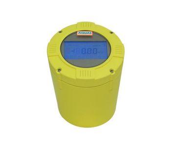 Aquas - Model ECO Series - Cellular/WiFi Wireless Transmitter & Data Logger