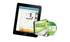 Aquas - Version AQWEB Series - SCADA Server Software