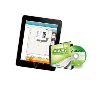 Aquas - Version AQWEB Series - SCADA Server Software