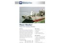 Shelagh Jane - Model ALN 135 - Aquaculture Workboat