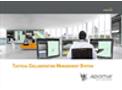 Aptomar - Model TCMS - Tactical Collaboration And Management System - Brochure