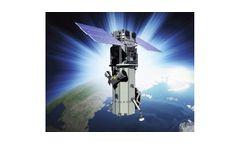 WorldView-3 - Satellite Sensor