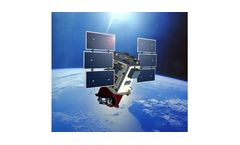 QuickBird - Satellite Sensor
