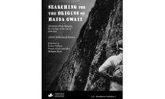 MP 8: Searching for the Origins of Haida Gwaii
