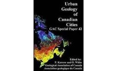 Urban Geology of Canadian Cities
