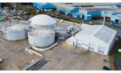 Anaergia - Advanced MSW Digestion Systems